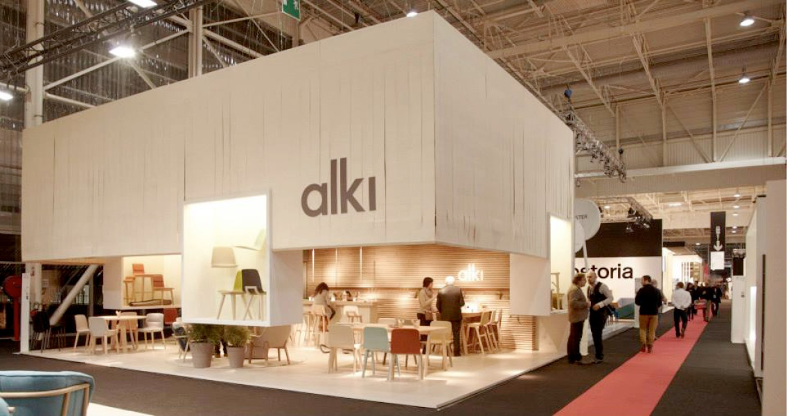 alki maison et objet 2014. Black Bedroom Furniture Sets. Home Design Ideas